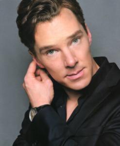FA - Benedict Cumberbatch