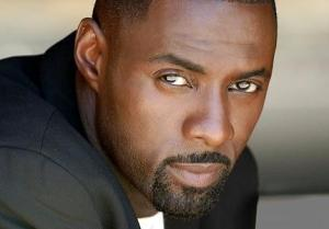 FA - Idris Elba