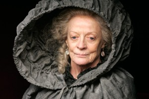 FA - Maggie Smith