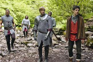 MC - Arthur and the knights