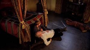 MC - Arthur holds Uther