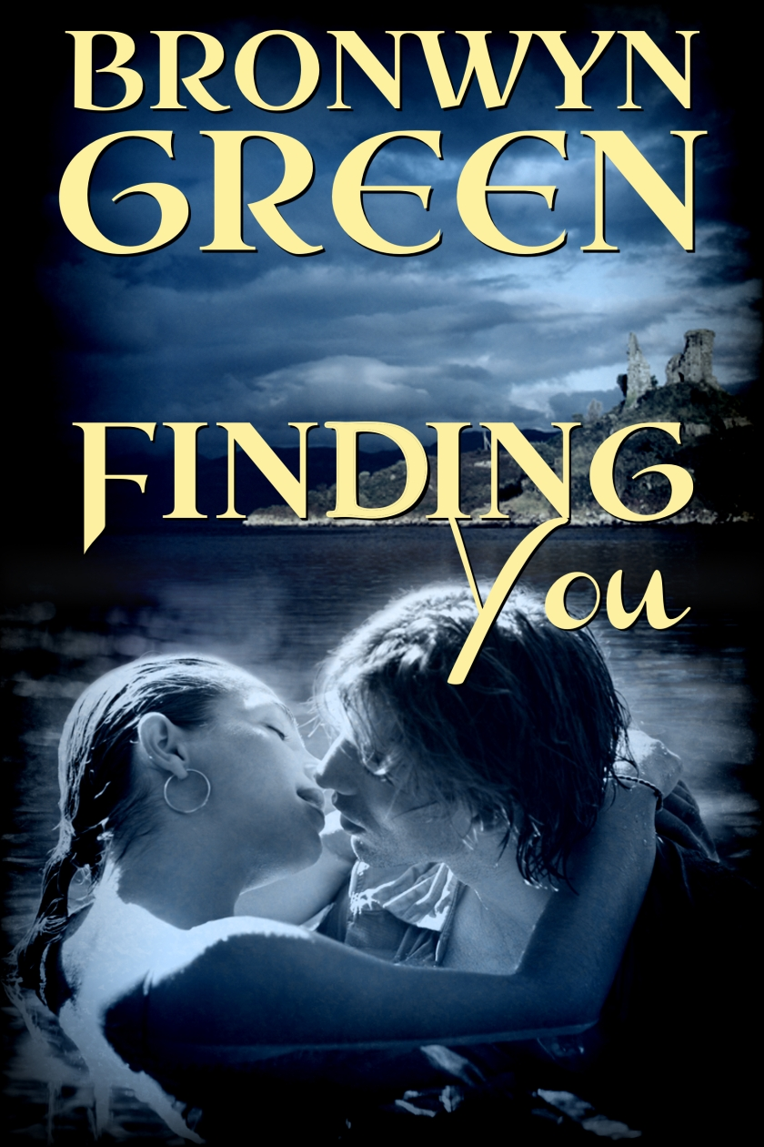 Finding You(1)