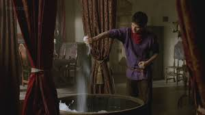 MC - poisoning the bath