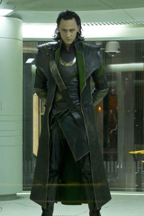 FV - Loki