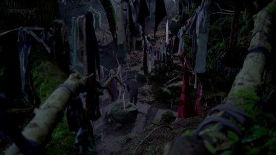 MC  - Merlin Shrine
