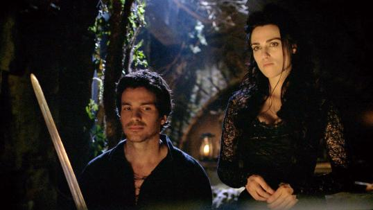 MC - Morgana_and_Lancelot
