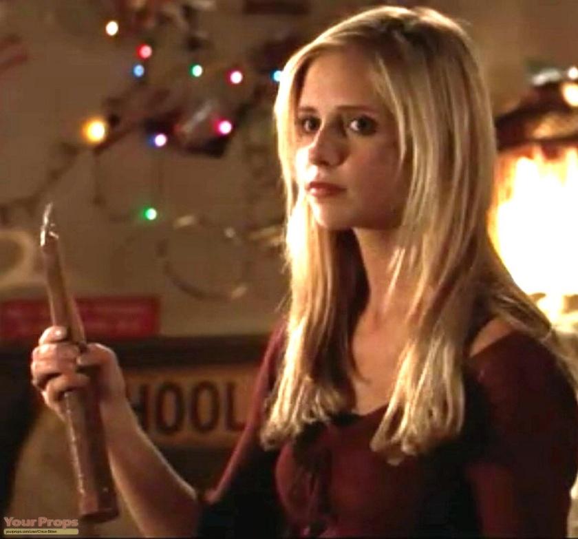 SH - Buffy