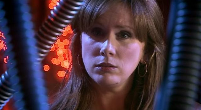 SH - Donna Noble