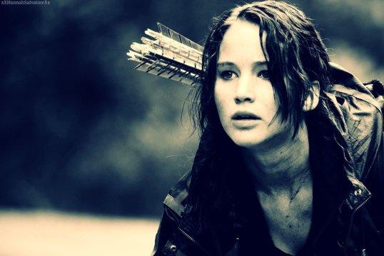 SH - Katniss