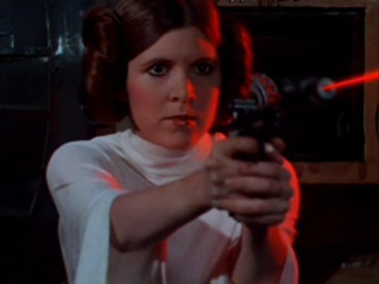 SH - Princess Leia
