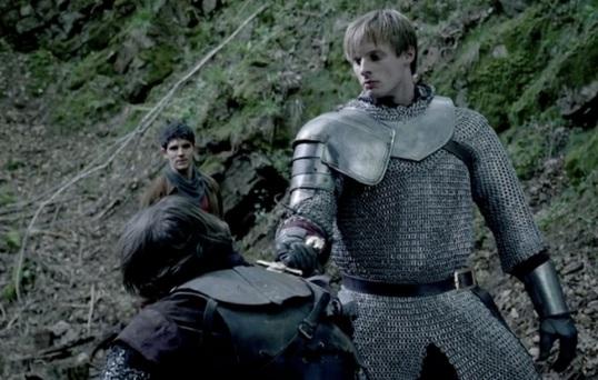 504_Merlin Arthur