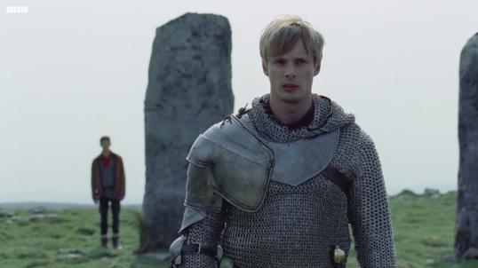 Arthur Standing Stones