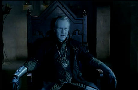 Ghost Uther