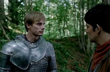 merlin and arthur 1