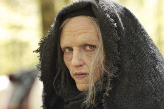 Morgana old