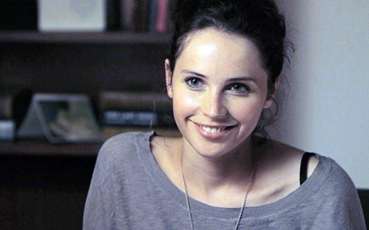 Felicity Jones   Can You Vague That Up For Me? Ed Westwick Imdb