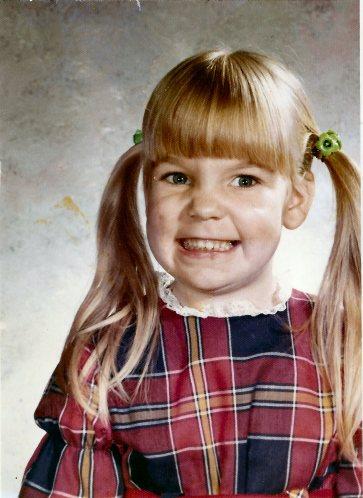 Demonic Kindergarten Picture