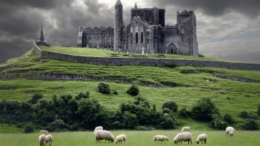 Ireland-Sightseeing