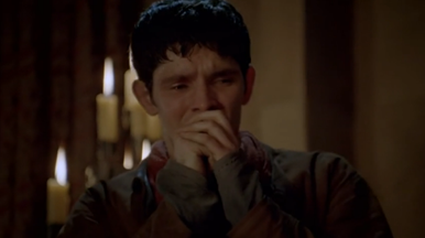 Sadface Merlin