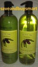 BP olive oil
