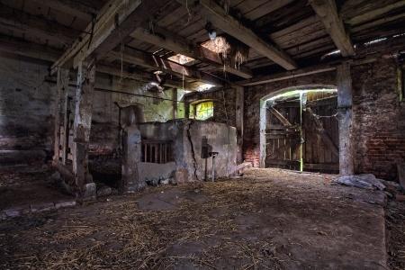 11-2015 - AbandonedBarn