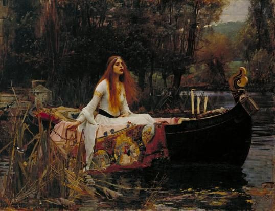 lady-of-shalott-john-william-waterhouse