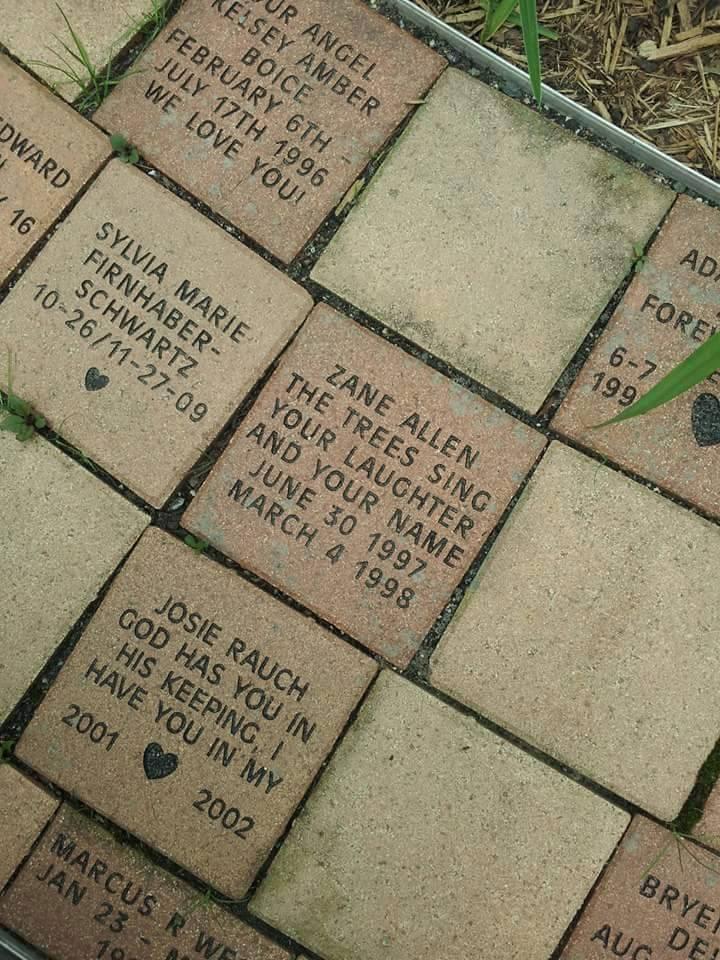 Zane's Memorial