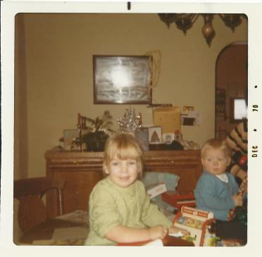 Me - Tim Christmas