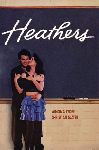 Heathers-Poster-Movie