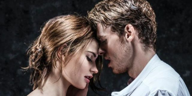 Lily James Richard Madden