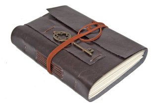vintage-travel-journal