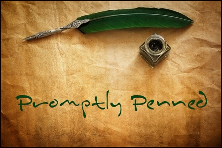 PromptlyPenned